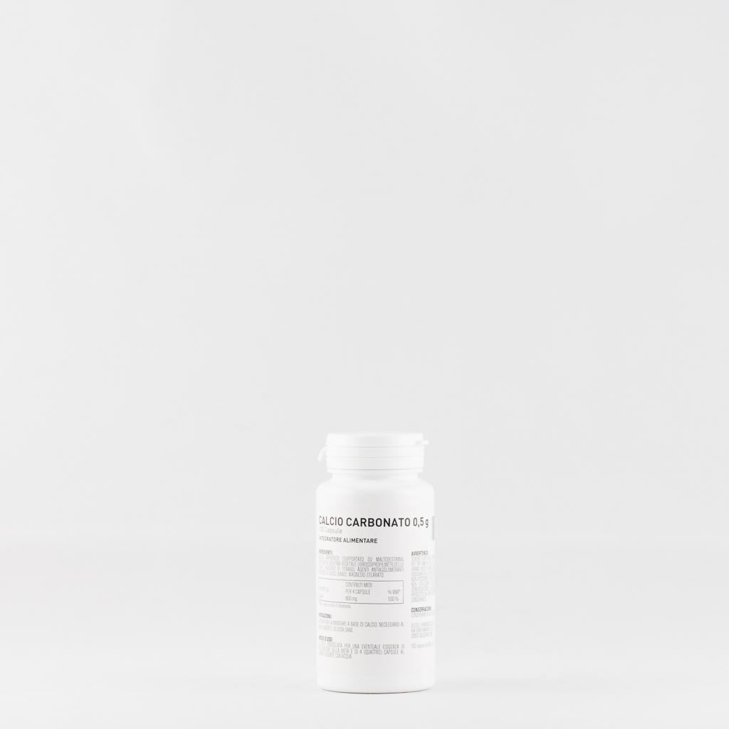 CALCIO CARBONATO 0,5 g-3372