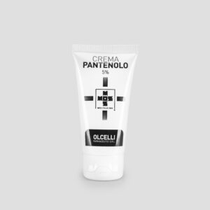 Crema Pantenolo 5% LINEA MOS – Tubo da 50 ml